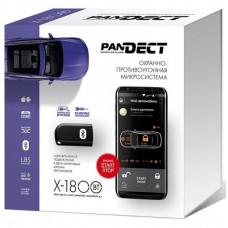 Pandect X-1800 BT
