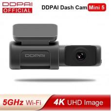 Видеорегистратор DDpai Mini 5