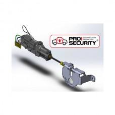 Замок капота Prosecurity Lock